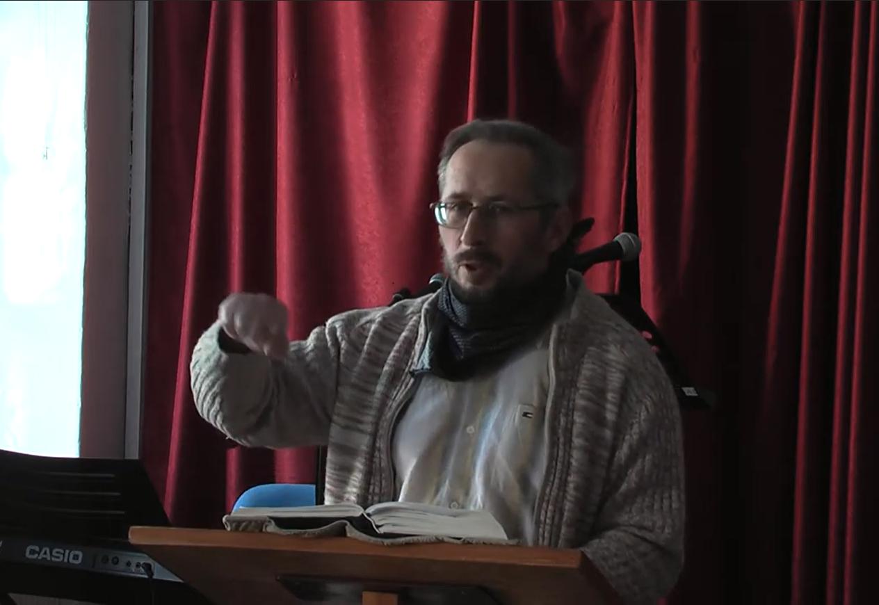 Jiří Kucián: Kázání ze dne 14.2.2021